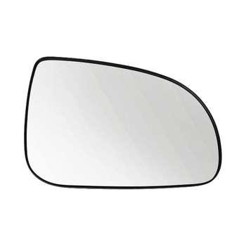 شیشه آینه جانبی راست خودرو تی بی ای  مدل T09-82060 مناسب برای تیبا