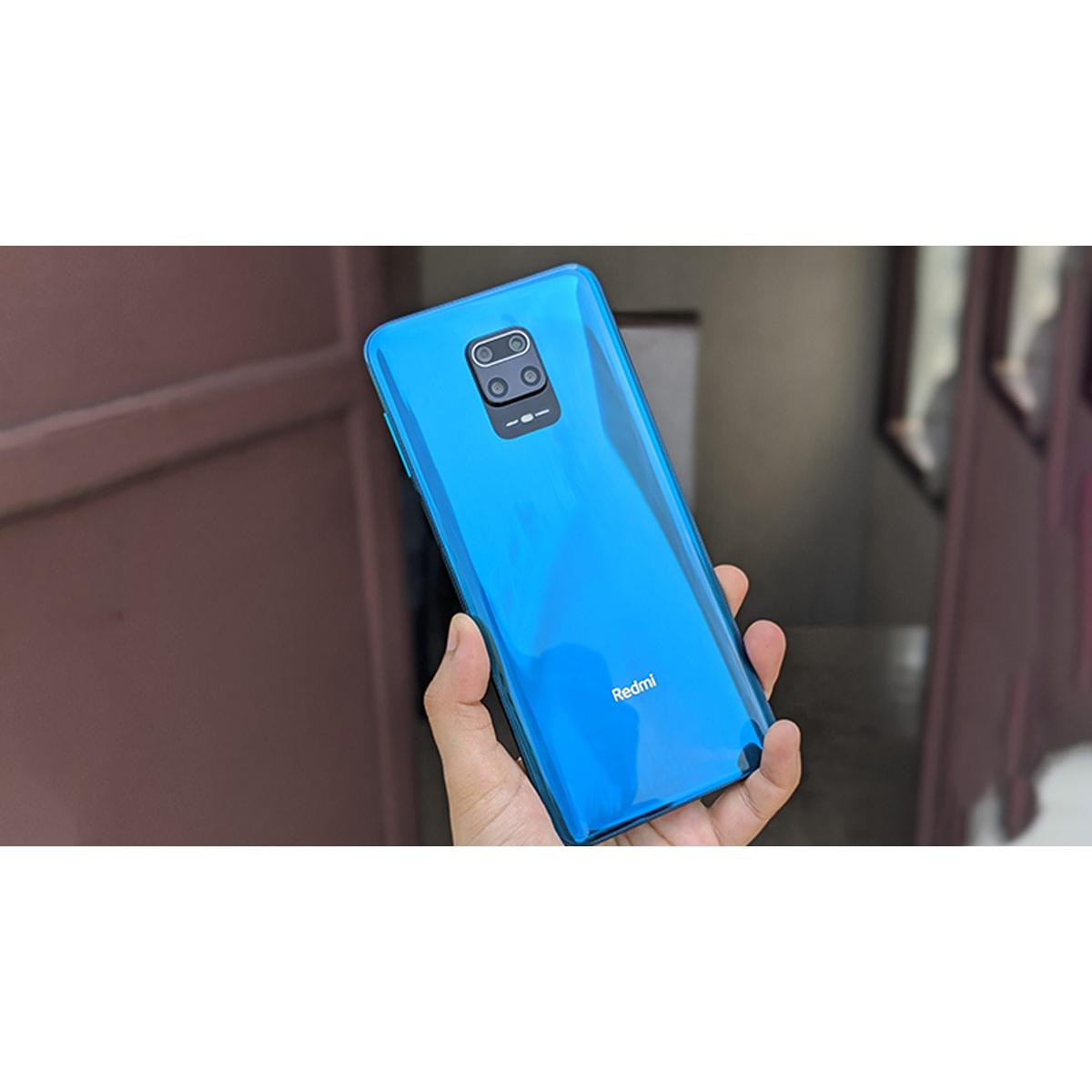 گوشی موبایل شیائومی مدل Redmi Note 9S M2003J6A1G دو سیم کارت ظرفیت 64 گیگابایت  main 1 13