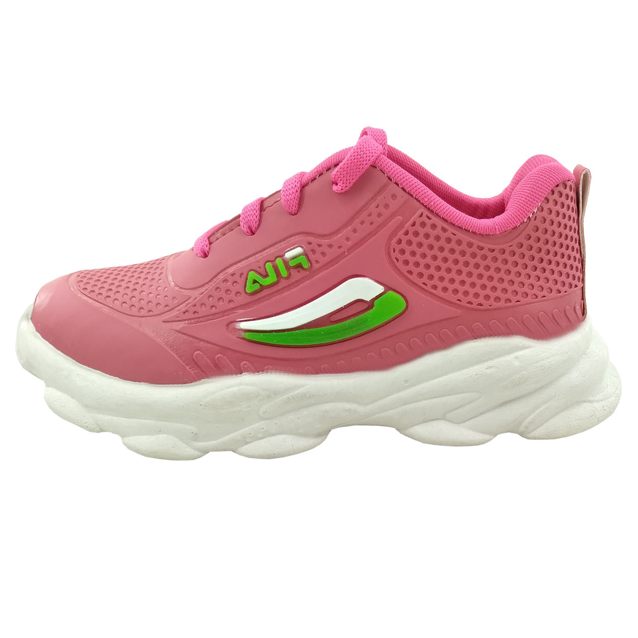 کفش پیاده روی دخترانه مدل f.l.pak..1212                     غیر اصل