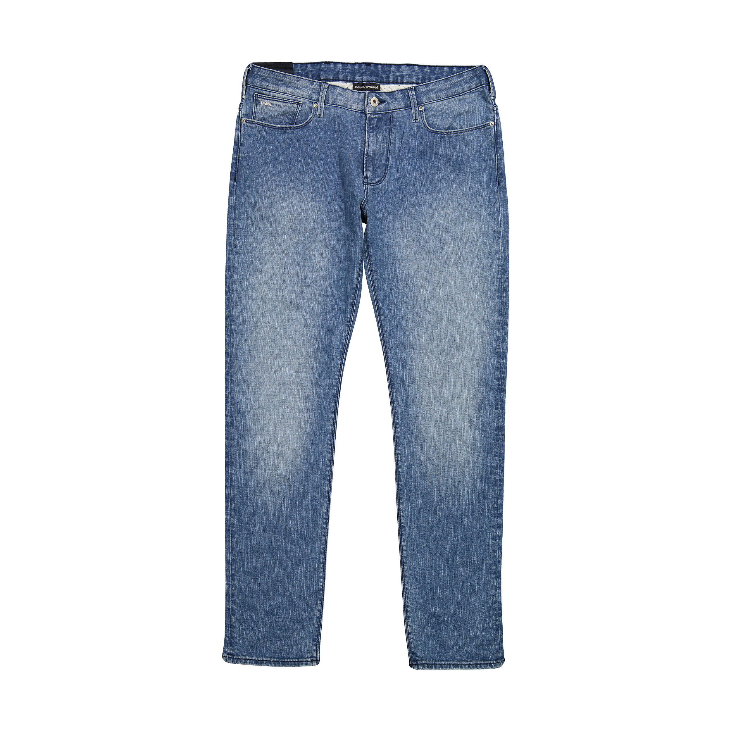 شلوار جین مردانه امپریو آرمانی مدل 3H1J061D4DZ-0942