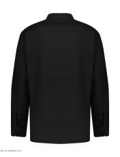 پیراهن مردانه پاتن جامه کد 98MR8691 رنگ مشکی  -  - 5