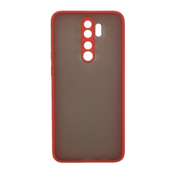 کاور مدل MA مناسب برای گوشی موبایل شیائومی redmi note8 pro