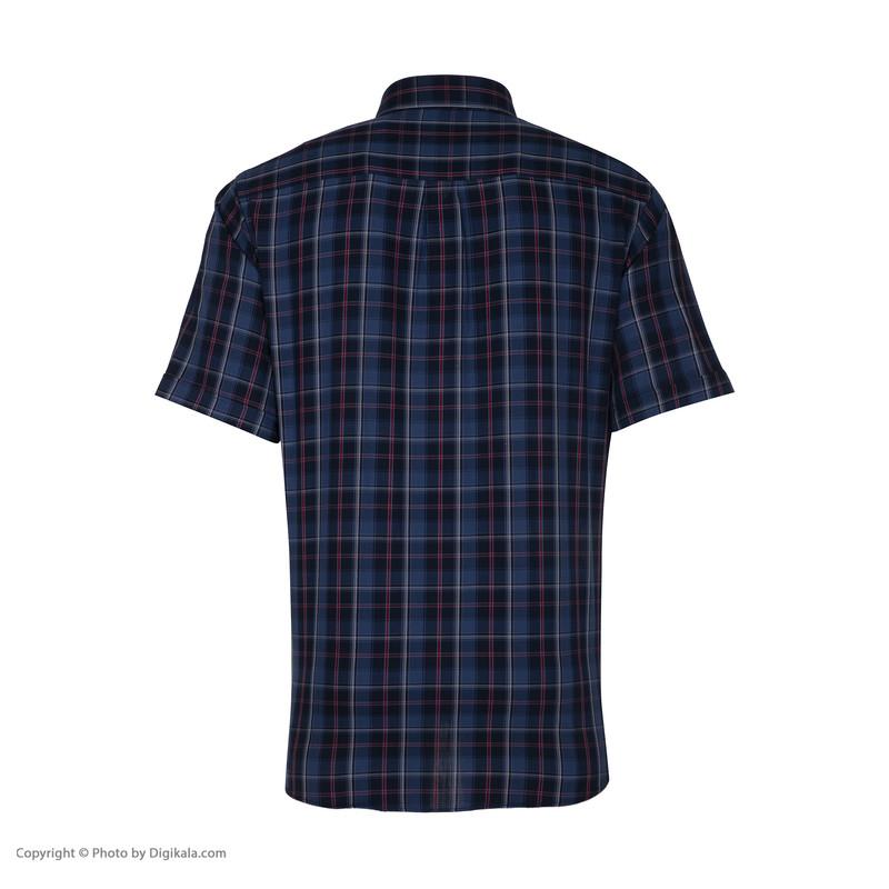پیراهن مردانه زی مدل 1531459mc