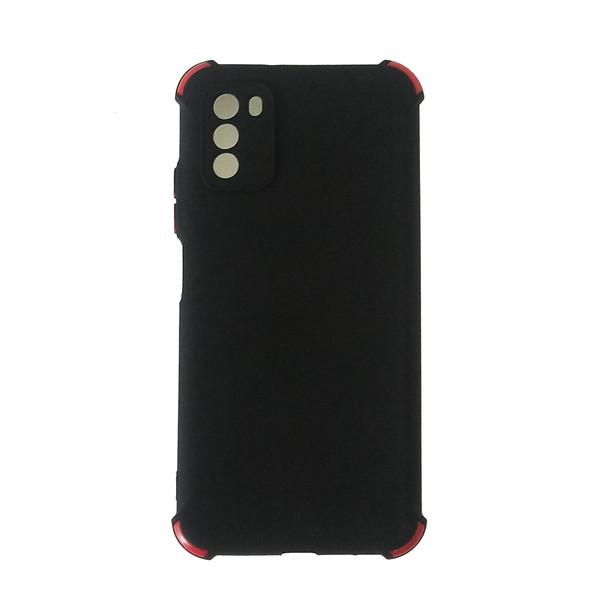 کاور مدل tpu-001 مناسب برای گوشی موبایل شیائومی Poco M3
