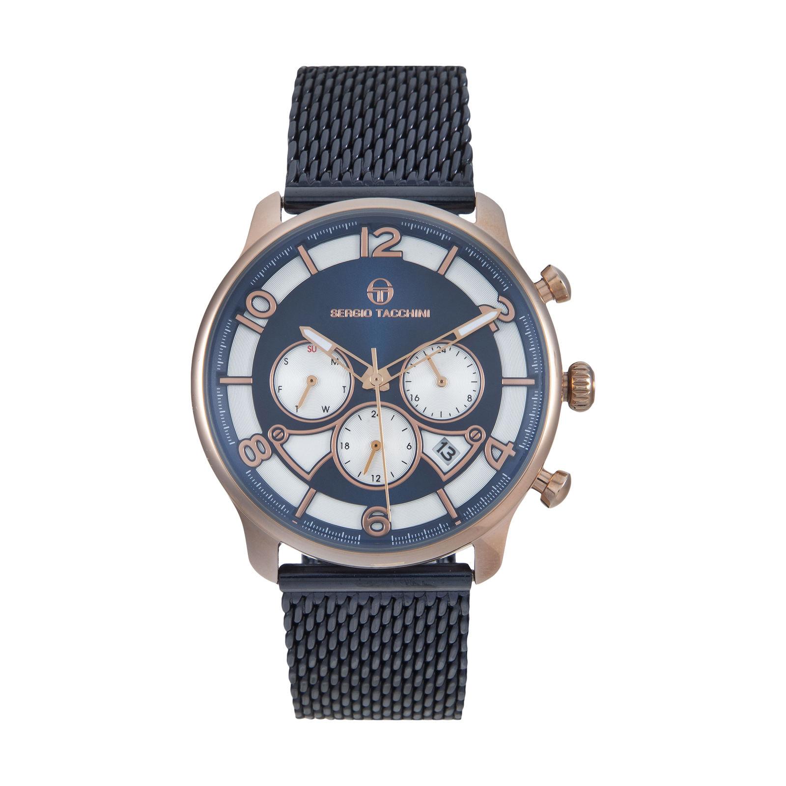 ساعت مچی عقربهای مردانه سرجیو تاچینی کد ST.2.112.05