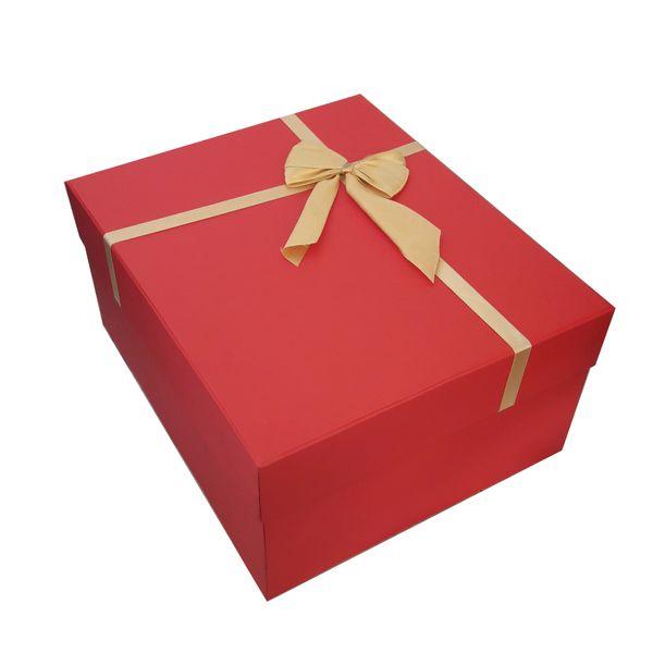 جعبه هدیه مدل RB_ahmar 10