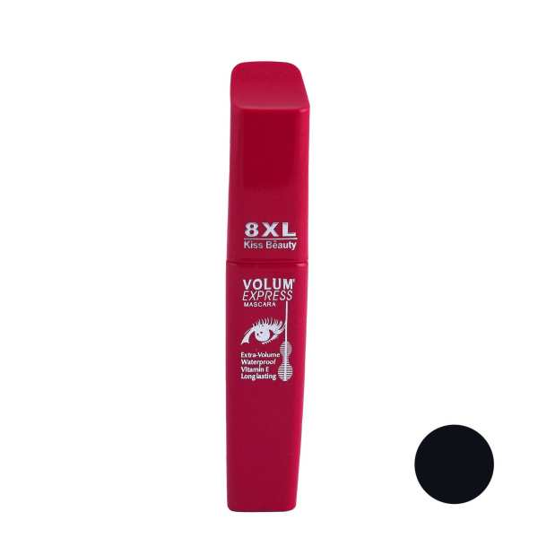 ریمل کیس بیوتی مدل 8XL کد 01
