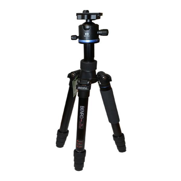 سه پایه دوربین بنرو مدل IF-18 کد 18