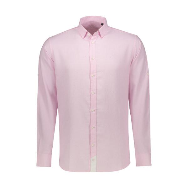 پیراهن مردانه رونی مدل 11110204-15
