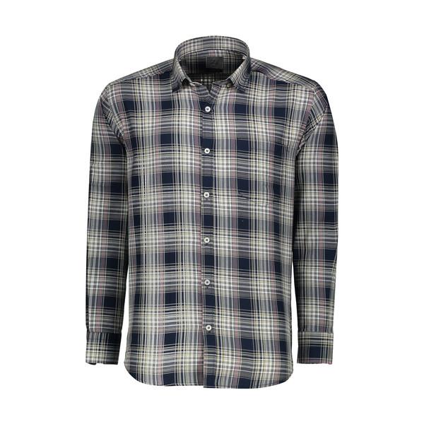 پیراهن آستین بلند مردانه زی مدل 1531358MC
