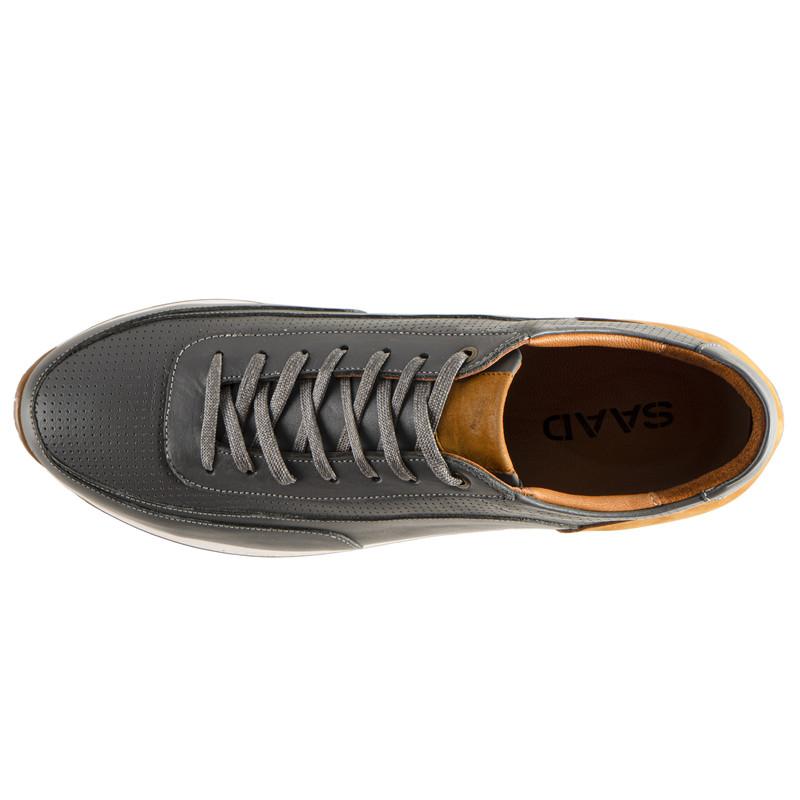 کفش روزمره مردانه صاد مدل YA2406