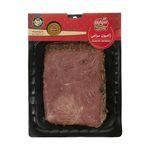 ژامبون سزامی 90 درصد گوشت قرمز سولیکو - 300 گرم  thumb