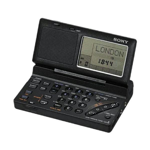 رادیو سونیمدل ICF-SW100E