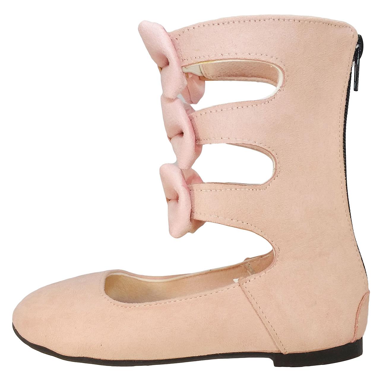 کفش دخترانه مدل GLA_PDM11
