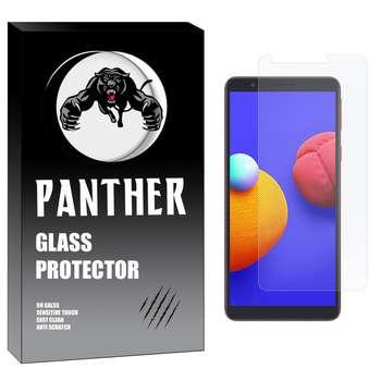 محافظ صفحه نمایش پنتر مدل SDP مناسب برای گوشی موبایل سامسونگ Galaxy A01 Core