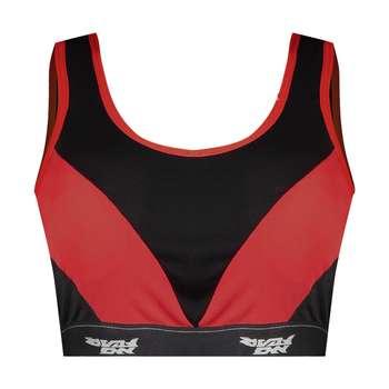 نیم تنه ورزشی زنانه کد SP01R