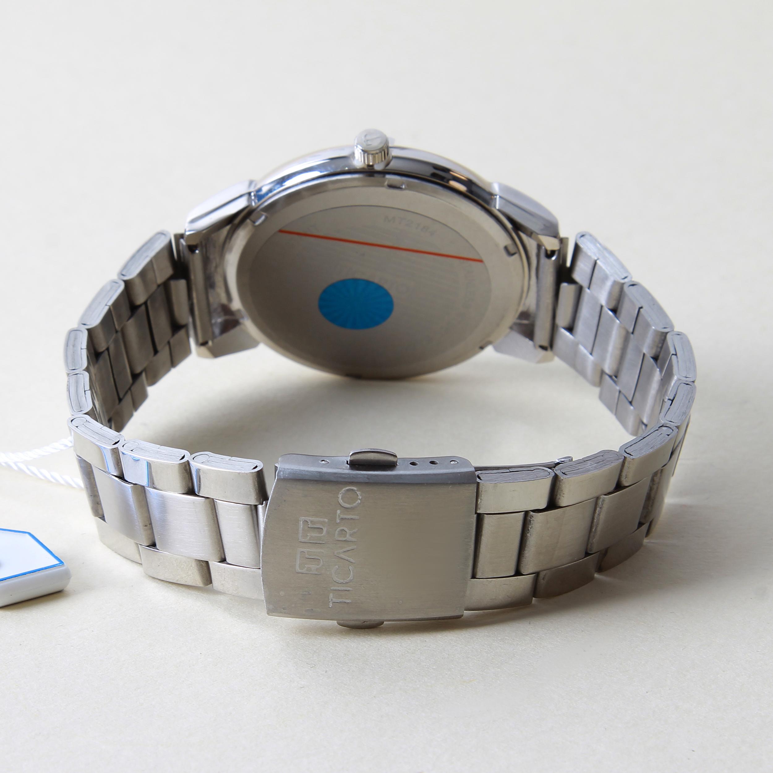 ساعت مچی عقربهای مردانه کد  WHM_206                     غیر اصل