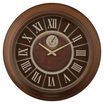 ساعت دیواری لوتوس مدل JASPER  W-583