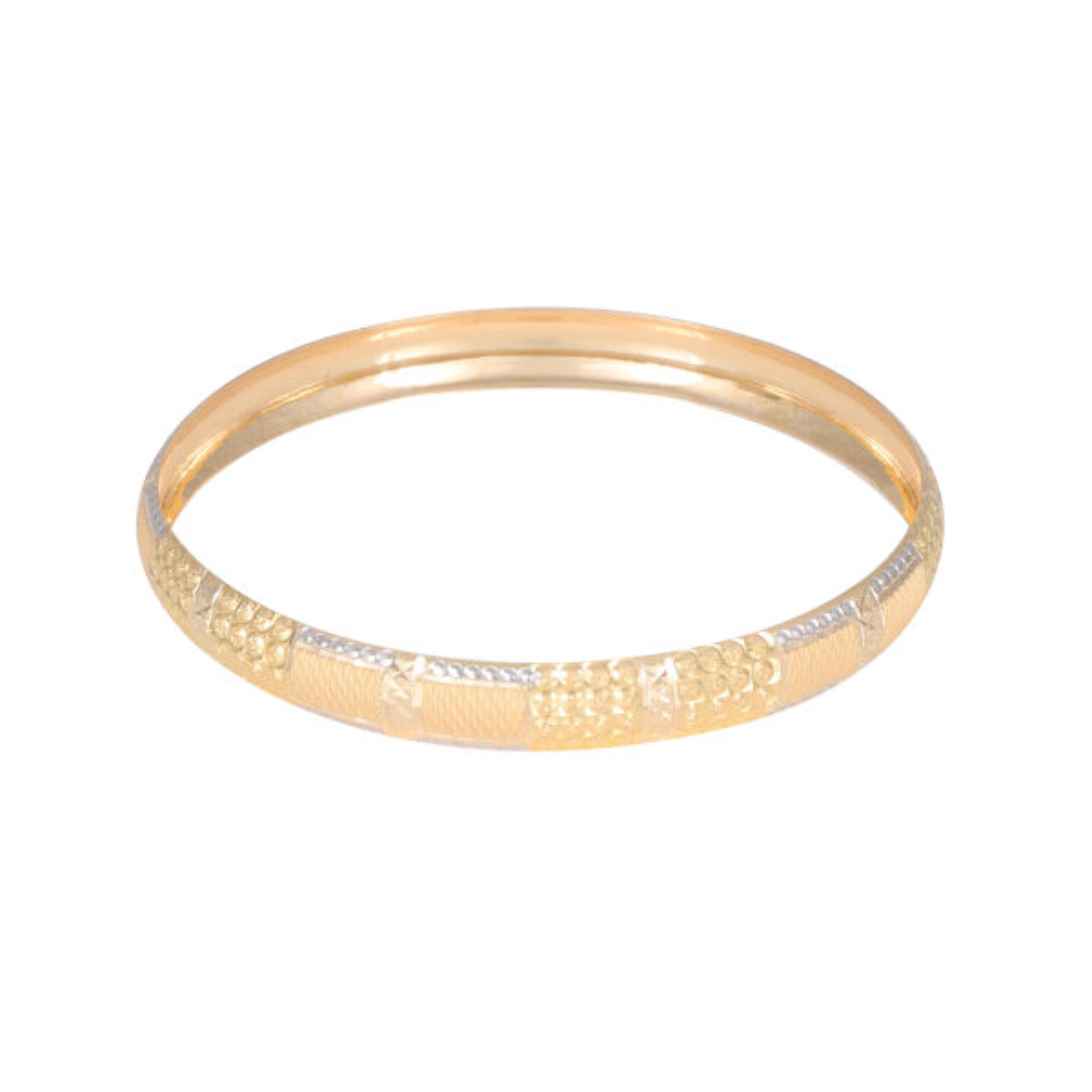 النگو طلا 18 عیار زنانه کد G752