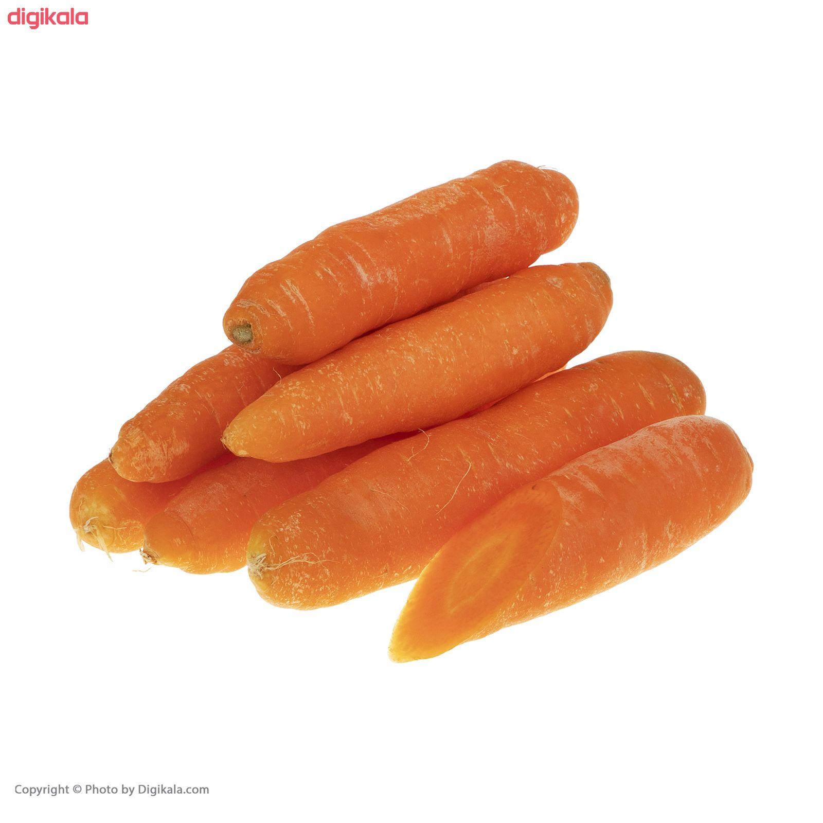 هویج فله - 1 کیلوگرم main 1 3