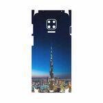 برچسب پوششی ماهوت مدل Dubai City-FullSkin مناسب برای گوشی موبایل شیائومی Redmi Note 9S