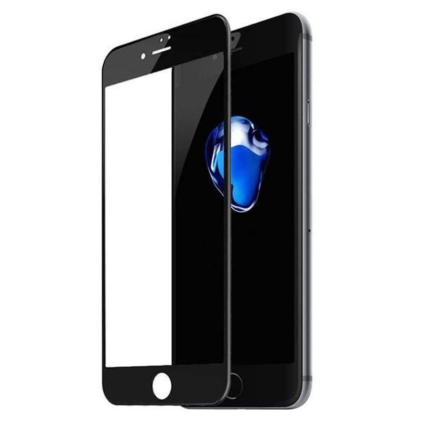 محافظ صفحه نمایش باسئوس مدل PET مناسب برای گوشی موبایل اپل iPhone 7/8/SE 2020