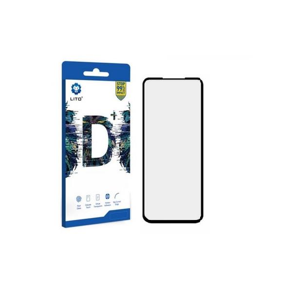 محافظ صفحه نمایش لیتوو مدل +D مناسب برای گوشی موبایل سامسونگ A11
