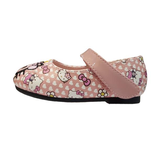 کفش دخترانه کنیک کیدز مدل LB-40384 کد 3968220