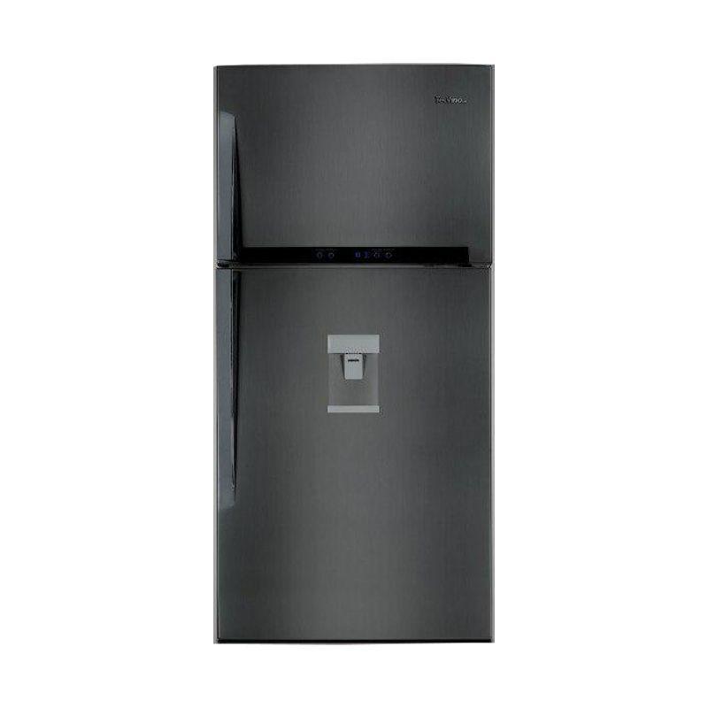 یخچال و فریزر مدل تکنولایوT7