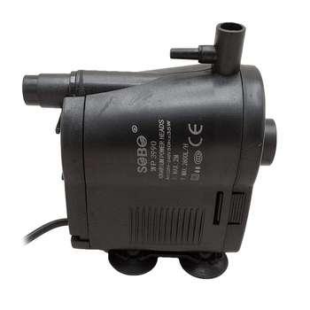 پمپ آب آکواریوم سوبو کد 2090513 مدل wp-3990