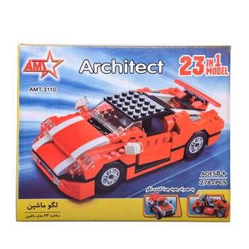 ساختنی مدل ماشین کد 6032