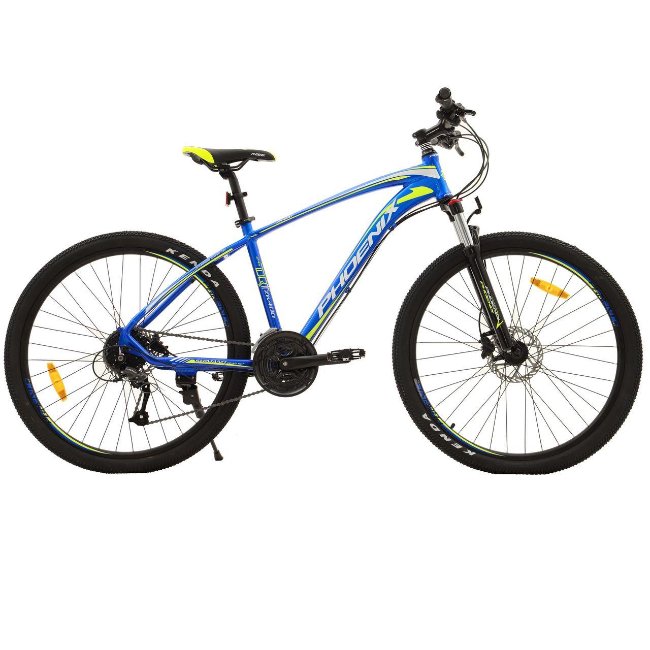 دوچرخه کوهستان فونیکس مدل ZK400 سایز 27.5