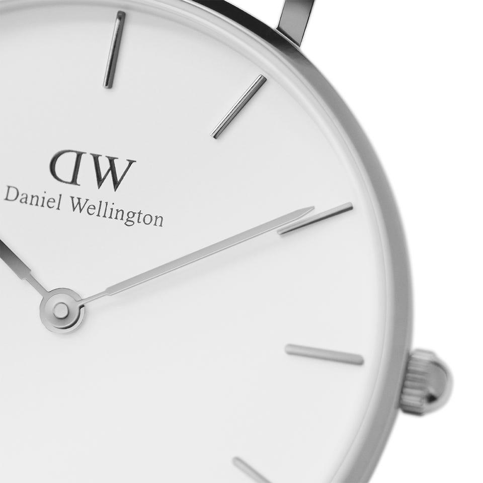 ساعت مچی  مردانه دنیل ولینگتون کد DW800