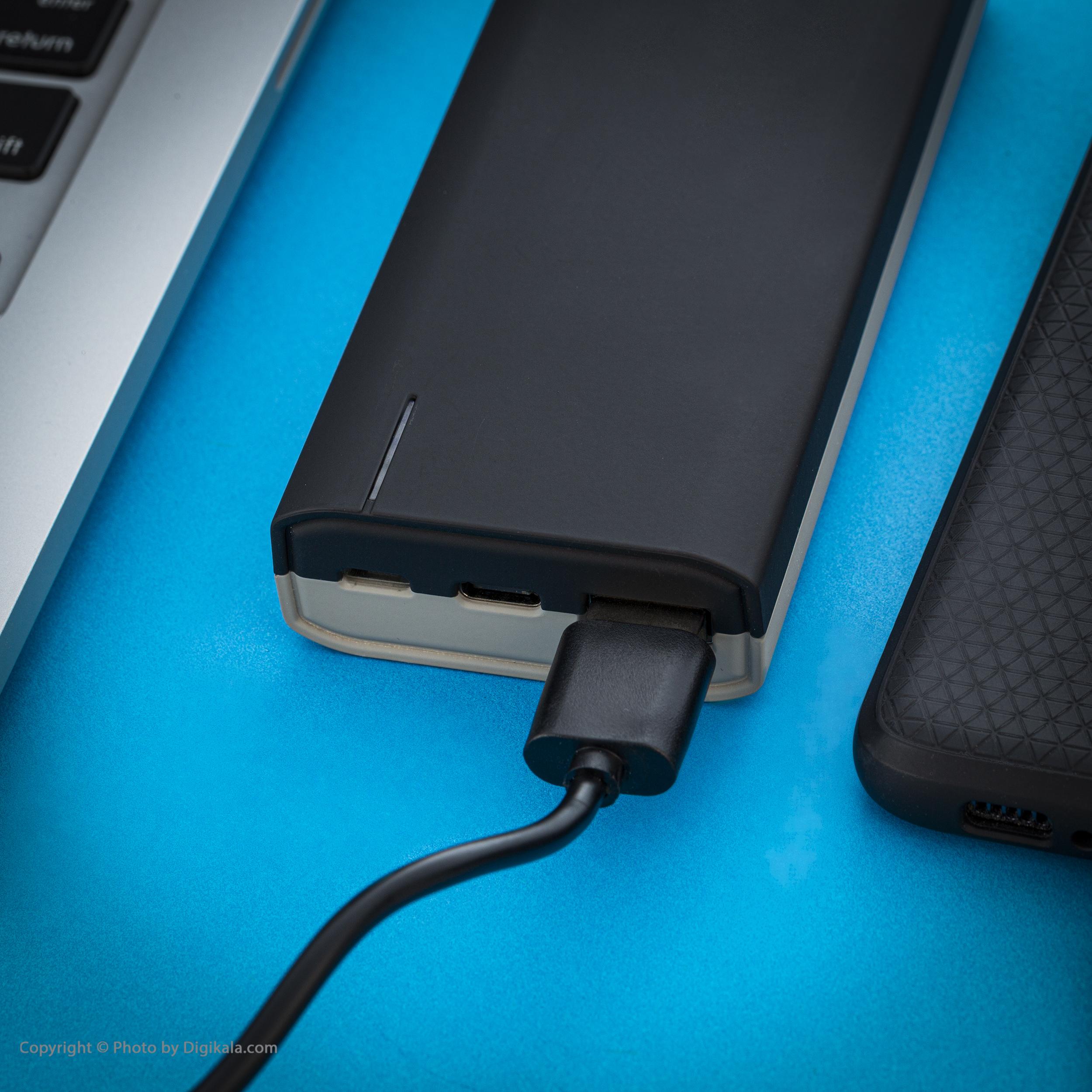 شارژر همراه آی واک مدل CHIC 10000PD UBC1002 ظرفیت 10000 میلی آمپر ساعت main 1 15