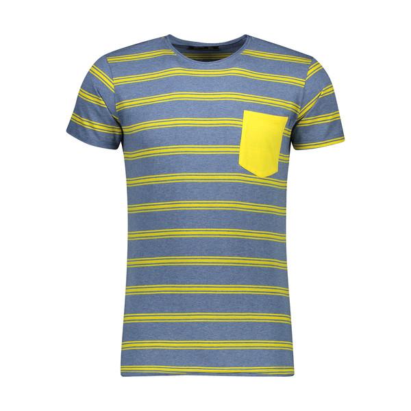 تی شرت مردانه زانتوس مدل 98418-50