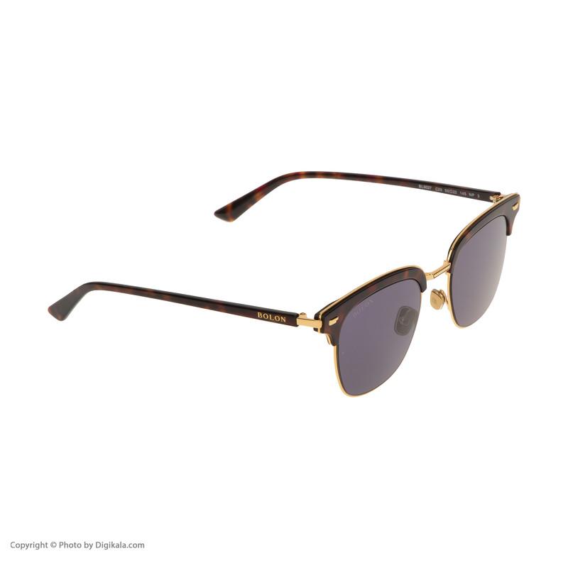 عینک آفتابی بولون مدل BL6027C20