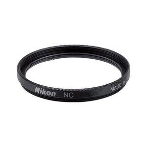 فیلتر لنز نیکون مدل  UV Screw-in Filter 55 mm