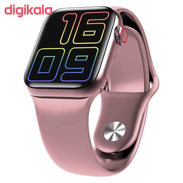 ساعت هوشمند مدل HW16 main 1 37
