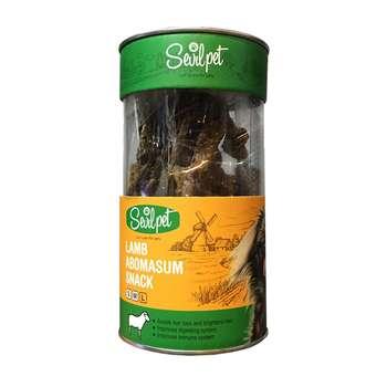 غذای تشویقی سگ سویل پت مدل Lamb Abomasum وزن 60 گرم