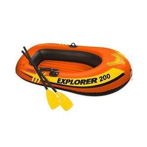 قایق بادی اینتکس مدل Explorer 200 کد 58331
