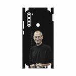 برچسب پوششی ماهوت مدل Steve Jobs-FullSkin مناسب برای گوشی موبایل شیائومی Redmi Note 8