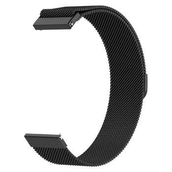بند مدل milanese مناسب ساعت هوشمند سامسونگ Galaxy Watch 46mm