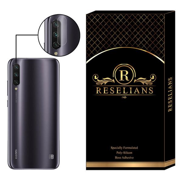 محافظ لنز دوربین رزلیانس مدل RLP مناسب برای گوشی موبایل شیائومی Mi A3