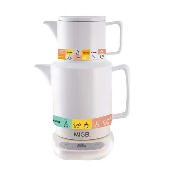 چای ساز میگل مدل GTS 112-06