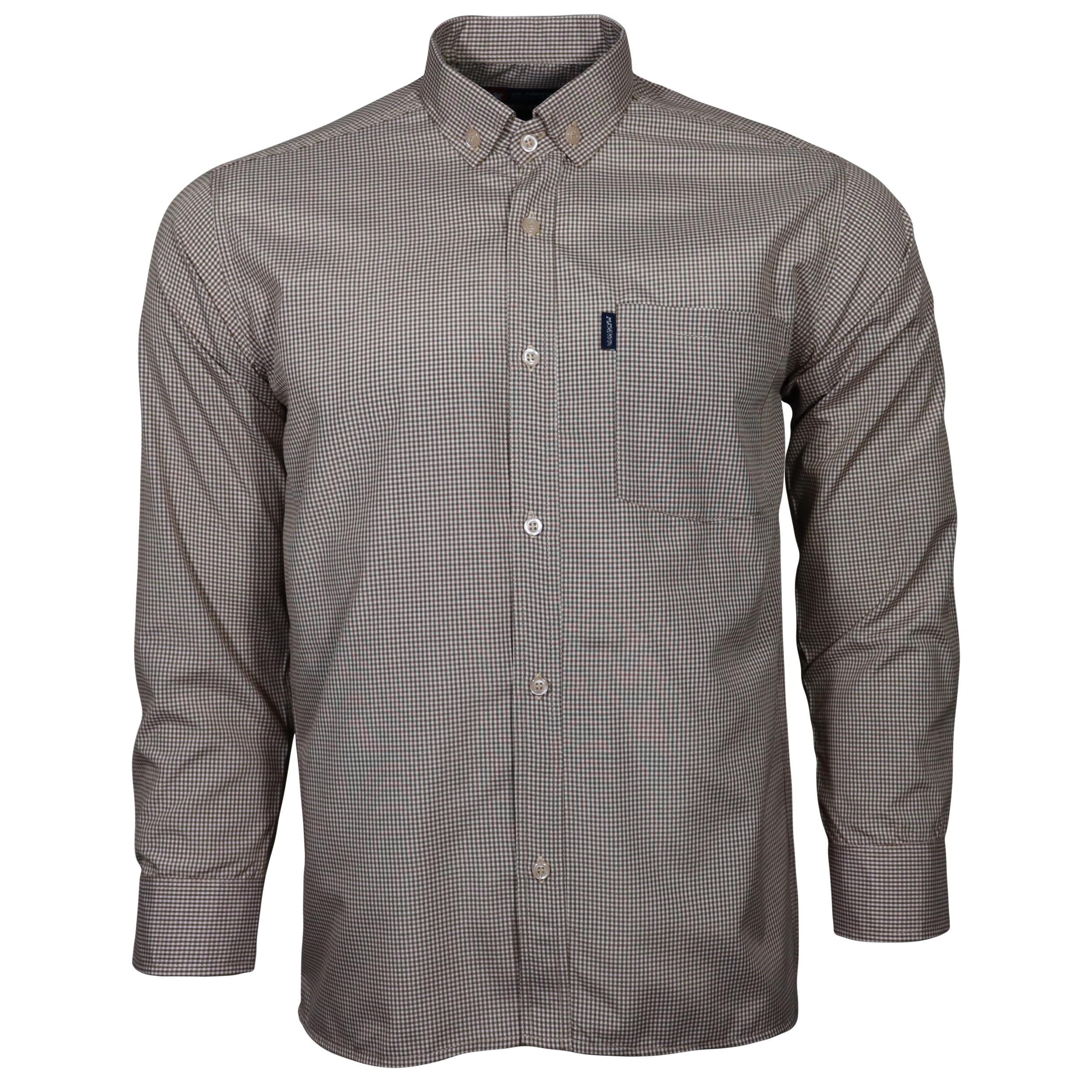 پیراهن مردانه مدل chr29997