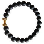 دستبند مردانه مدل 101 thumb