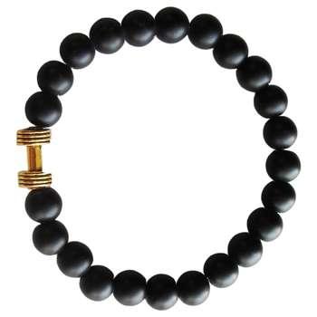دستبند مردانه مدل 101