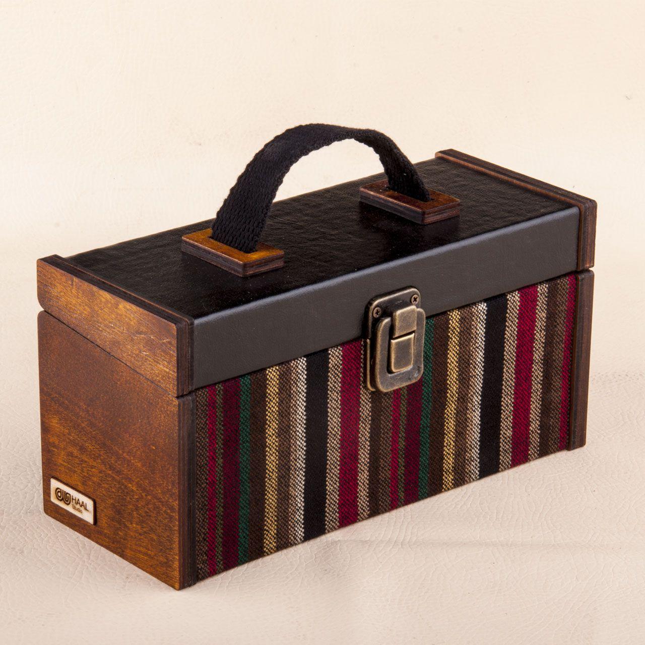 کیف دستی زنانه استودیو حال کد 1221 -  - 3