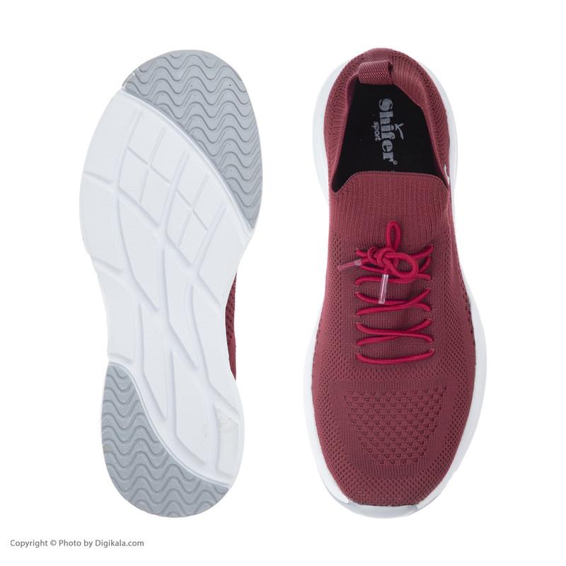 کفش پیاده روی زنانه شیفر مدل 5S00A500110