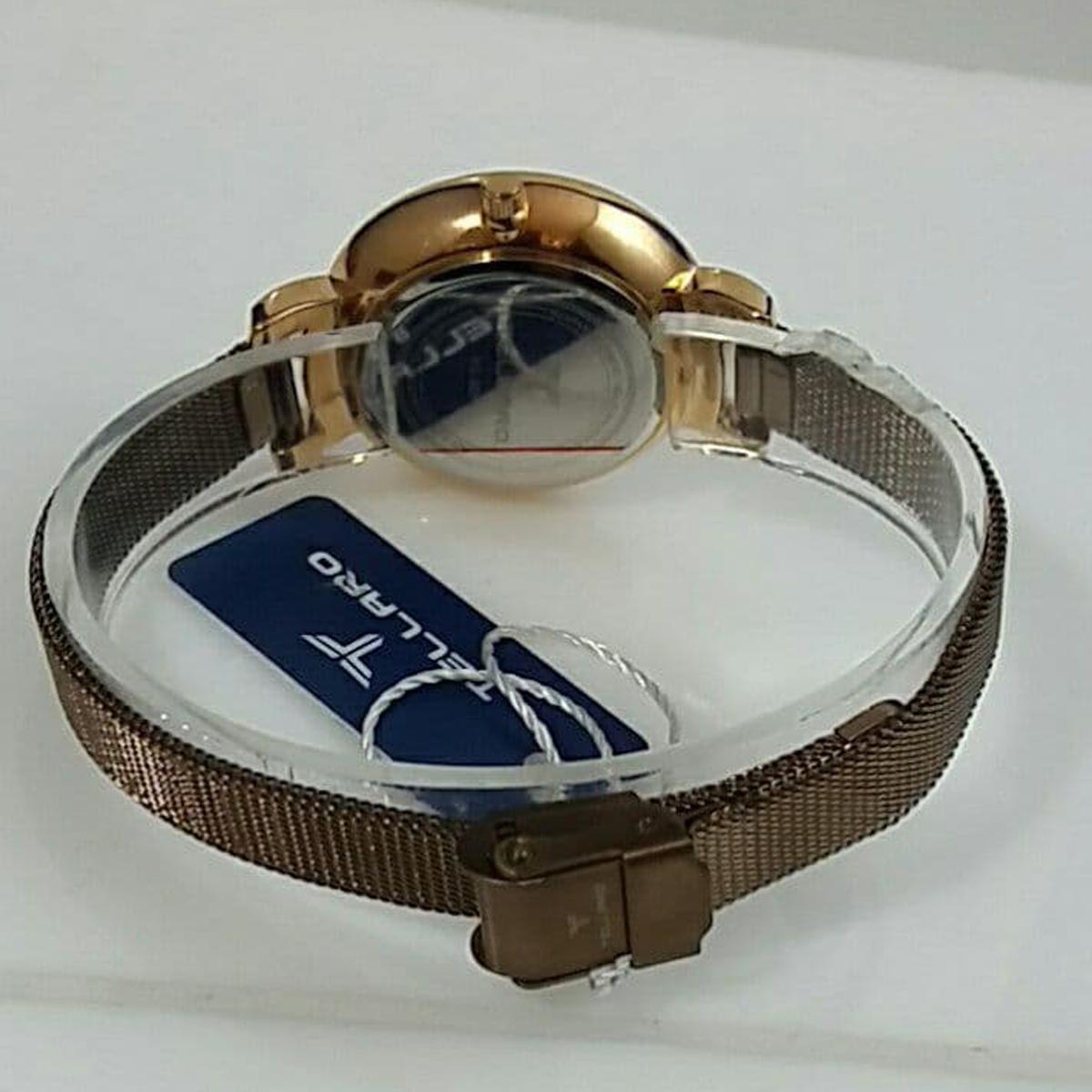 خرید و قیمت                      ساعت مچی  زنانه مدل T3001LM9494